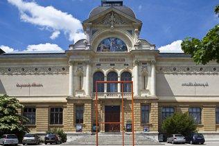 Un nouveau salon de l'horlogerie en septembre à Neuchâtel