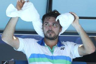 Wawrinka renonce à Roland-Garros