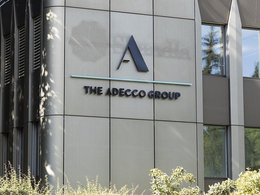 Adecco a renoué avec la croissance au premier trimestre 2021