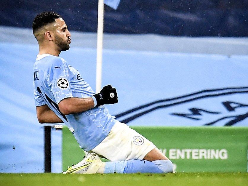 Manchester City bat une 2e fois le PSG