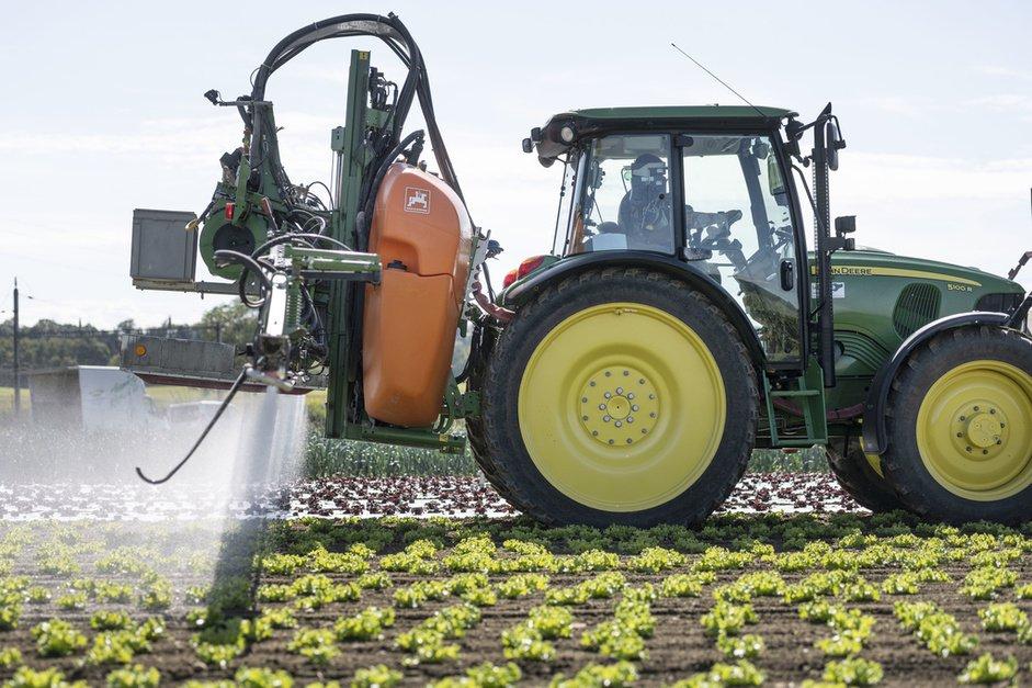 Non aux initiatives agricoles, suspense sur la loi CO2