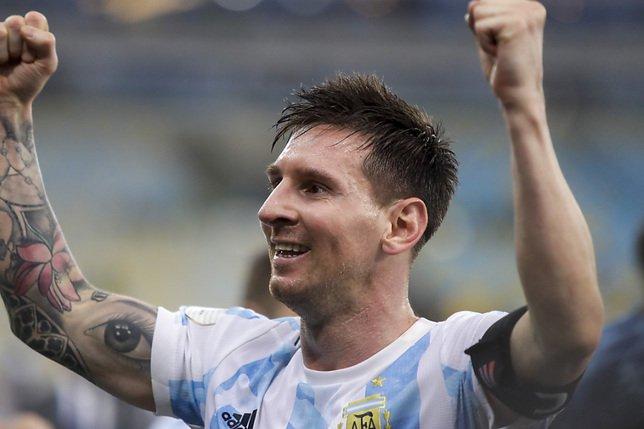 Espagne: Messi ne prolongera pas avec le Barça, annonce le club