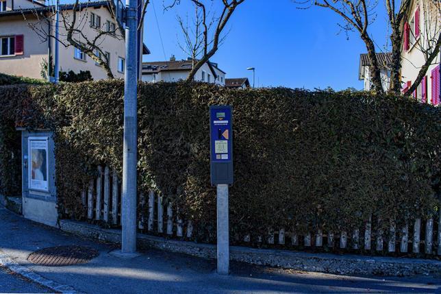 Les Fribourgeois disent non au parking à 1 franc