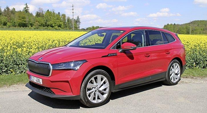 Le 1er SUV électrique tchèque tient ses promesses