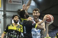 Alexander Hart quitte le Fribourg Olympic