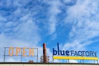 Bluefactory obtient de justesse son chèque de 25 millions