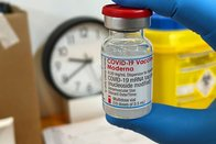 Près de 21% des Fribourgeois sont vaccinés