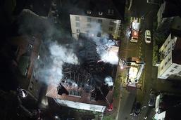 Un incendie fatal à un résident d'immeuble à Rorschach