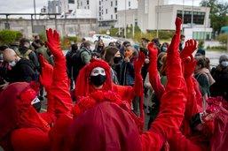 Fin des auditions au procès des activistes du climat à Fribourg