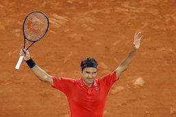 Federer passe l'obstacle Koepfer en 3h35'
