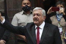 Le président mexicain optimiste malgré un revers électoral