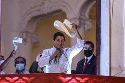 """Présidentielle péruvienne: l'ONU appelle """"au calme"""""""