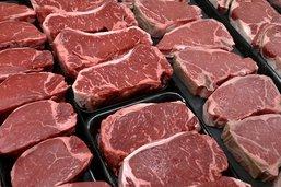 Lien biologique entre viande rouge et cancer démontré