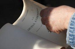"""La Pléiade change de traduction pour """"La Divine Comédie"""" de Dante"""
