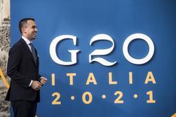 Le G20 donne son feu vert au big bang fiscal