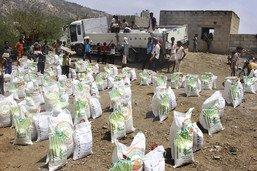 La faim dans le monde a été ravageuse en 2020, alerte Oxfam