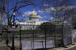 Assaut du Capitole: l'étau sécuritaire se relâche à Washington