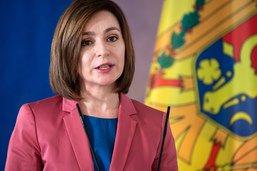 Législatives en Moldavie: les pro-Européens en tête
