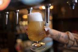Un cas de cancer sur 25 est lié à l'alcool, selon une étude