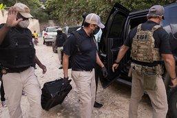 Biden écarte l'idée d'envoyer des troupes américaines à Haïti