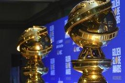 Fini les cadeaux: le jury des Golden Globes se met au régime