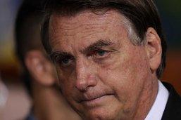 L'état de santé de Bolsonaro s'est amélioré