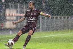 Servette FC: un début de saison particulièrement corsé
