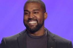 Kanye West présente son 10e album, mais pas de sortie officielle