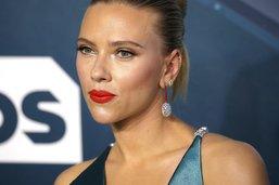 """Sortie en streaming de """"Black Widow"""": Johansson attaque Disney"""