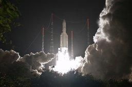 """Succès pour l'ESA qui lance le premier satellite """"flexible"""""""