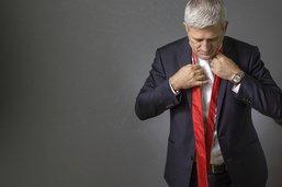 Le rouge vire au Bordeaux pour Vladimir Petkovic