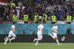 L'équipe de Suisse est en quart de finale