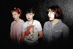 Des filles électriques