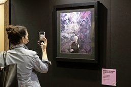 Warhol, Banksy, ou le marketing à l'œuvre