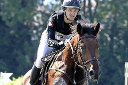 Robin Godel champion de Suisse!