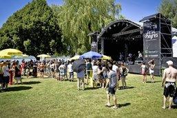Trois festivals broyards se lancent