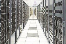 Stockage écolo des données