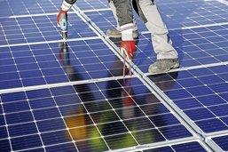Une énergie verte et moins chère