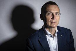 Jacques Boschung nommé au conseil d'administration de Swiss Medical Network