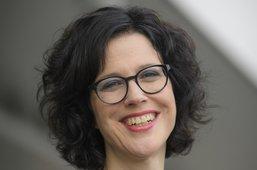 La Conseillère d'Etat vaudoise Christelle Luisier Brodard se représente aux élections cantonales
