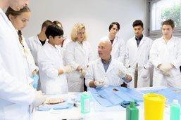 Le Conseil d'Etat défend le test d'aptitude en médecine