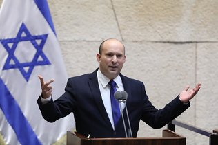 Naftali Bennett élu Premier ministre, Netanyahu écarté du pouvoir