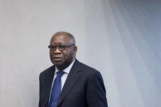 L'ex-président Laurent Gbagbo est rentré en Côte d'Ivoire