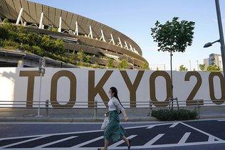 Tokyo supprime les fan-zones prévues pour suivre les compétitions