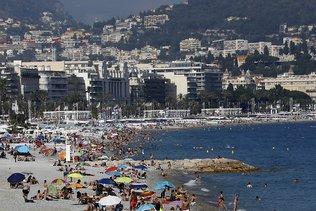 Nice, ville de villégiature, intègre la liste du Patrimoine mondial