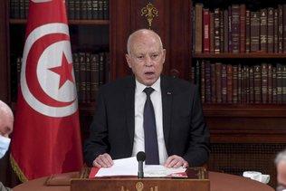 Tunisie: arrestation d'un député critique du président