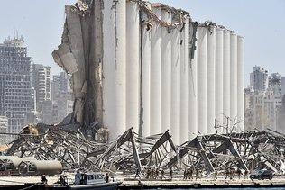 Explosion à Beyrouth: obstruction de l'enquête, selon Amnesty