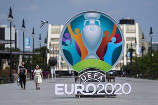 L'Euro 2020