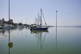 La navigation est à nouveau autorisée de jour sur les lacs de Neuchâtel et de Morat