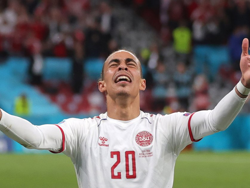 Belgique et Danemark offrent la qualification à la Suisse